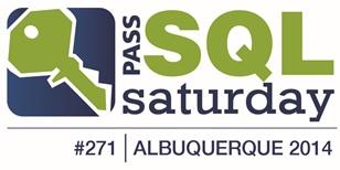 SQLSaturday271-albuquerque