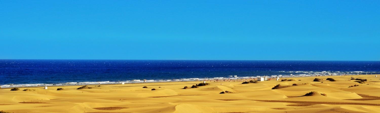 Desert Isle SQL