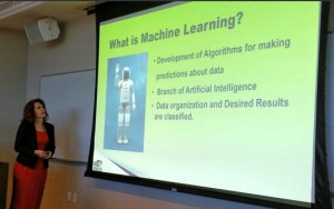MachineLearningTalk