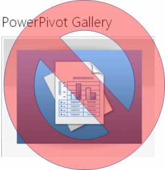 NoPowerPivotGallery
