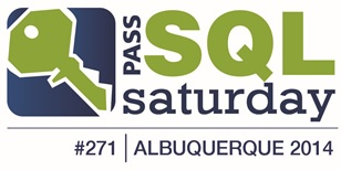 SQLSaturday271-albuquerque