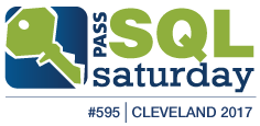 SQL Saturday #595 - Cleveland